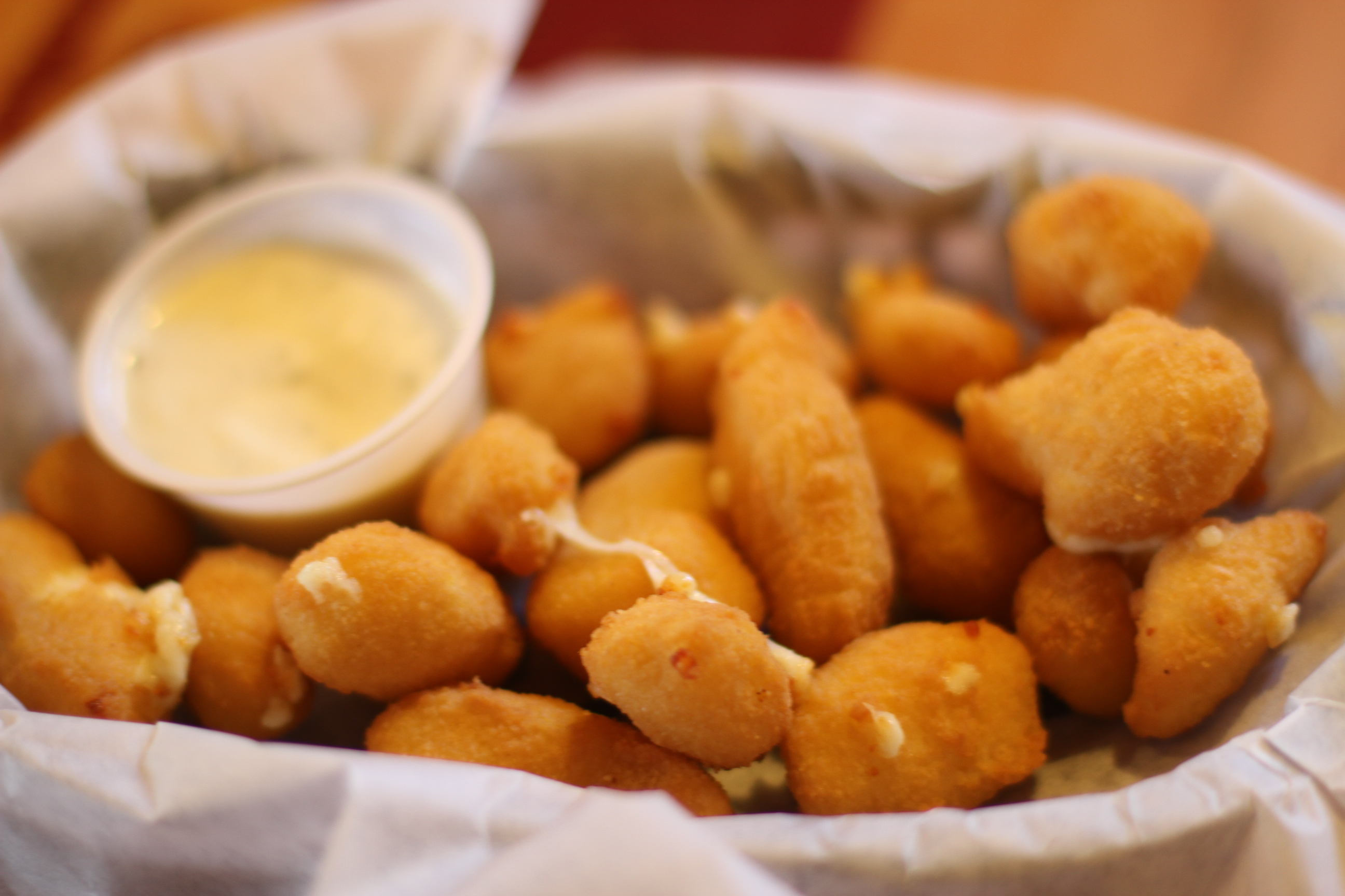 what is cheese curd